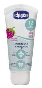 pasta de dientes blanqueadora