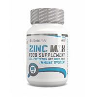 zinc herpes