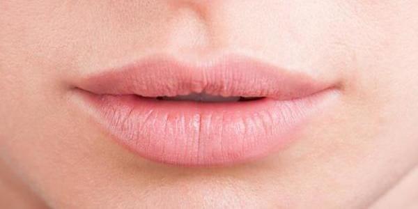 enfermedades en los labios