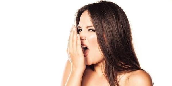 sintomas de periodontitis
